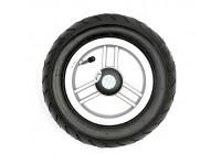 Пневматическое колесо на подшипнике, 25 см.
