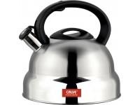 """Чайник со свистком  4,5 л. """"CALVE""""  CL-1467"""