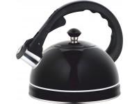 """Чайник со свистком  2,5 л. """"CALVE""""  CL-7051"""