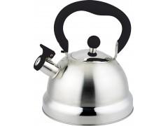 """Чайник со свистком 2 л. """"TimA""""  K-1318"""