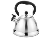 """Чайник со свистком 3,2 л. """"TimA""""  K-1650"""