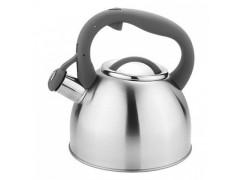 """Чайник со свистком 2,5 л. """"TimA""""  K-1656"""