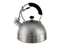 """Чайник со свистком 2,5 л. """"TimA""""  K-22"""
