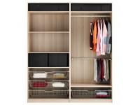 Хранение одежды, обуви и других предметов